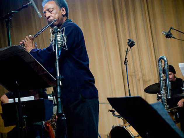 Henry Threadgill's Zooid