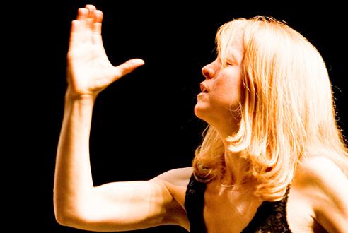 10. Maria Schneider