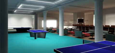 Play Ping-Pong at SPiN New York