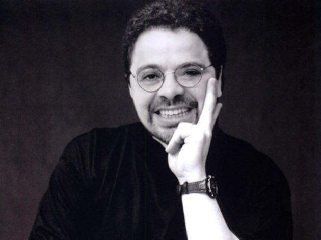 Arturo O'Farrill & The Boss Level Sextet