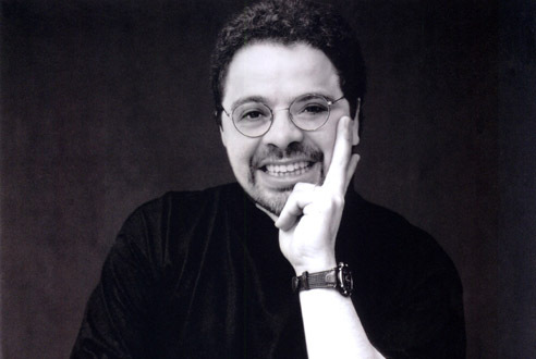 Arturo O'Farrill and the Afro Latin Jazz Orchestra: An Evening with Lionel Loueke
