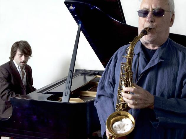 15. Lee Konitz