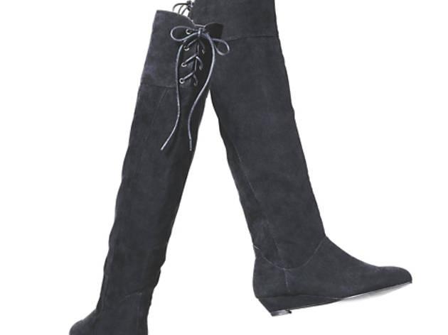 24de2fea0f70 29 35 Avon Cushion Walk micro wedge over-the-knee boots