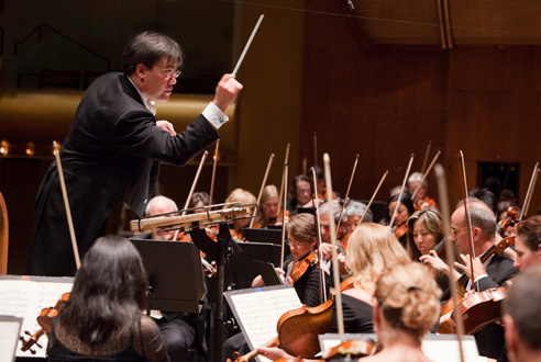Listen closely to New York Philharmonic