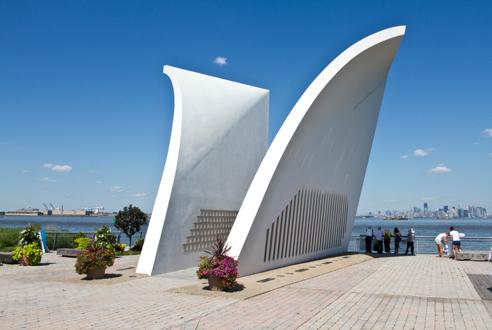 9/11 memorials