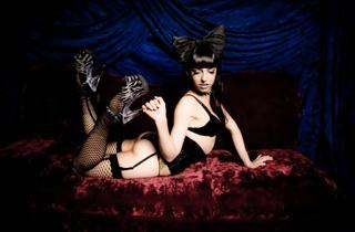 Wasabassco Burlesque