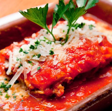 Los mejores restaurantes italianos