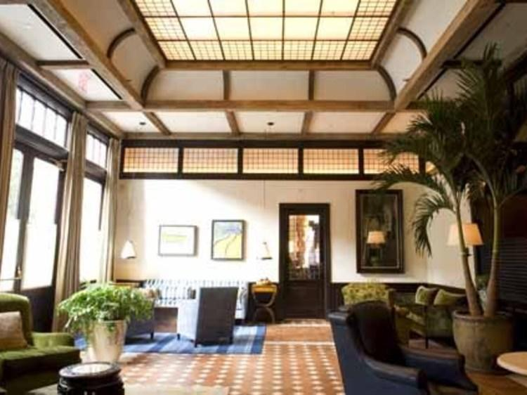 Greenwich Hotel's Shibui Spa