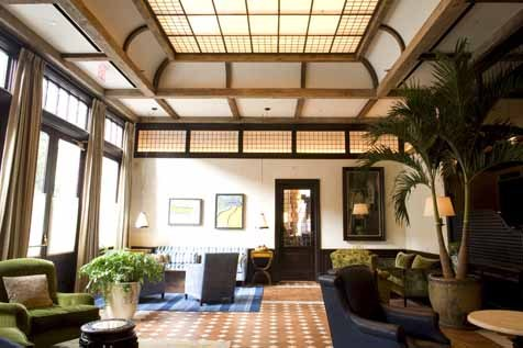 Greenwich Hotel