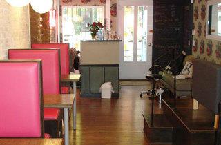 Blush Nail Lounge (CLOSED)