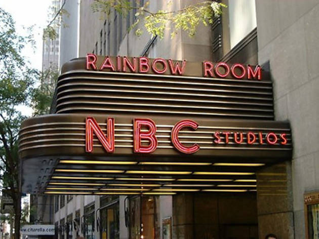 (Photograph: NBC Studios)