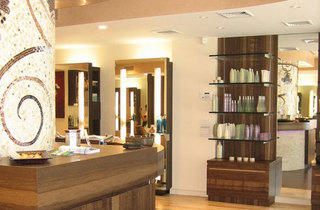 BeSu Salon and Day Spa