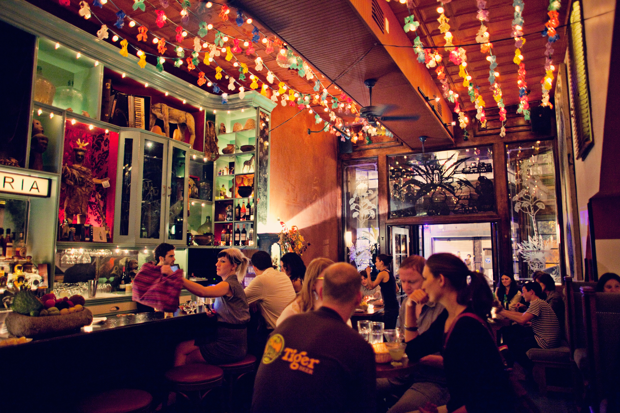 Best date spots on the Lower East Side