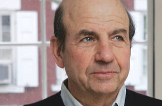 Janet Groth in conversation with Calvin Trillin