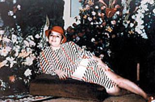 NOSE CANDY STRIPER Griselda Blanco presided over a coke empire.