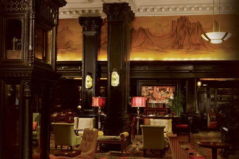 Classic hotels