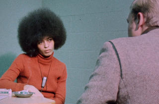 The Black Power Mixtape 1967--1975