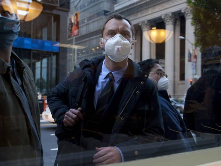 Filmes sobre epidemias, pandemias e outros sustos