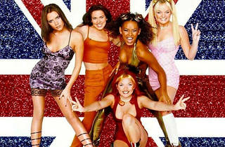 Spice World Sing-Along!