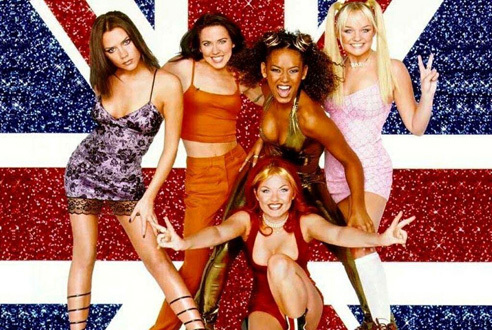 Spice World Sing-A-Long and Costume Party