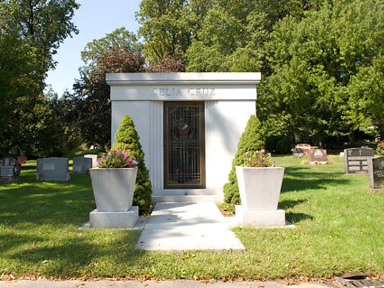 Historic Woodlawn Cemetery