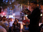 101 things to do in the spring in New York City 2013: Meet fellow bibliophiles at Lit Crawl Brooklyn