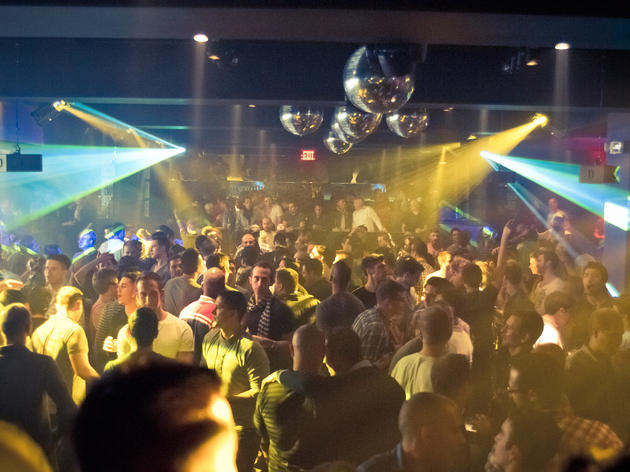 Best nightlife in Hell's Kitchen: The hottest clubs and lounges