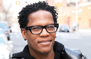D.L. Hughley (Malcolm Mackinnon)