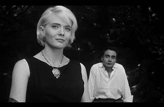 Summer Classic Film Series: Cleo from 5 to 7