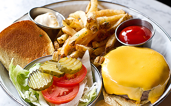 Cheap New York restaurants