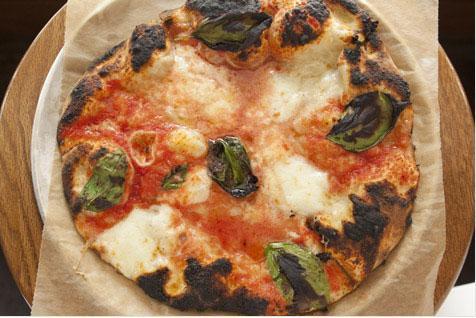 Best cheap pizza 2010