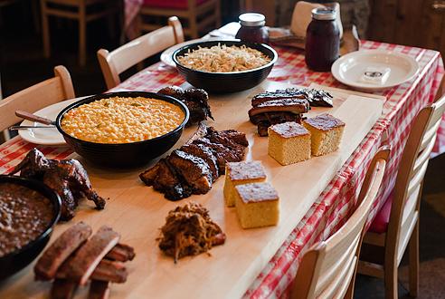 Daisy May's BBQ USA