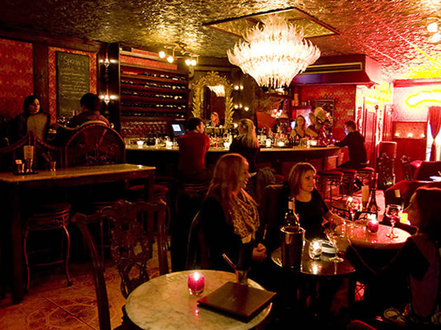 The Bourgeois Pig (Photograph: Caroline Voagen Nelson)