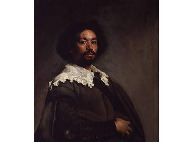 Velzquez, Juan de Pareja (1650)