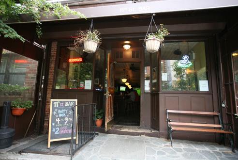 BAR: 11th Street Bar