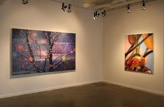 Von Lintel Gallery (CLOSED)