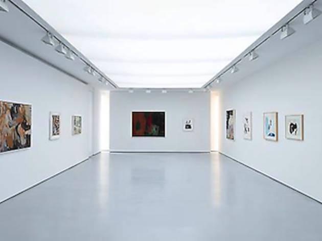 Greenberg Van Doren Gallery
