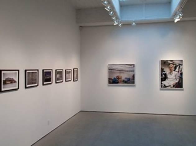 Julie Saul Gallery