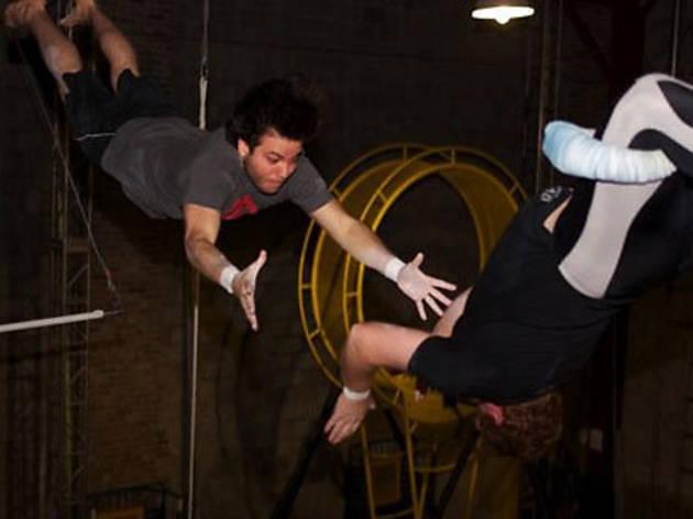 Trapeze Academy