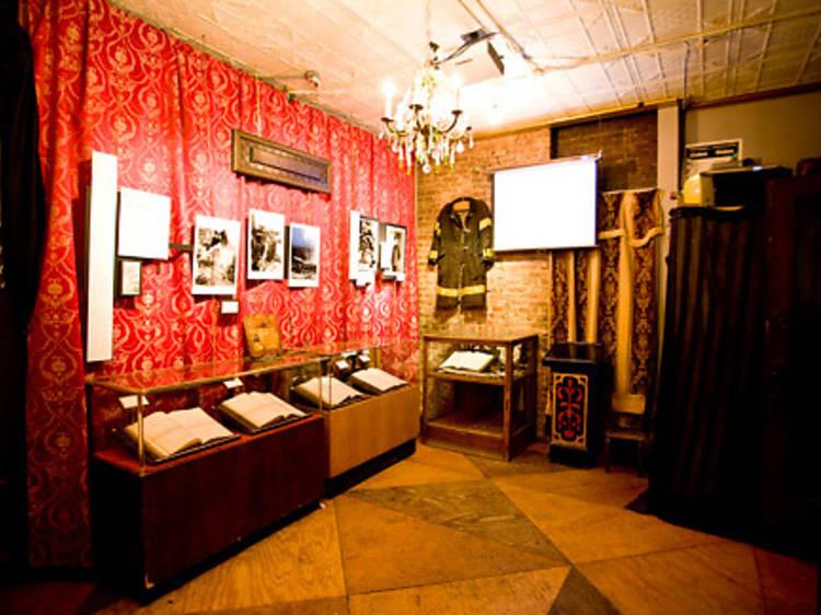Explore the City Reliquary Museum
