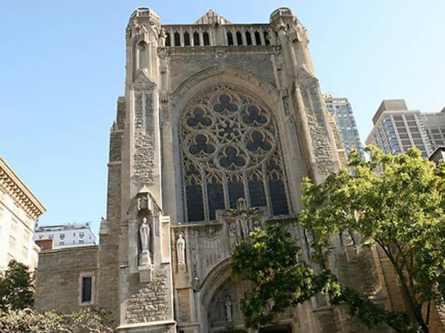 Church of St. Vincent Ferrer