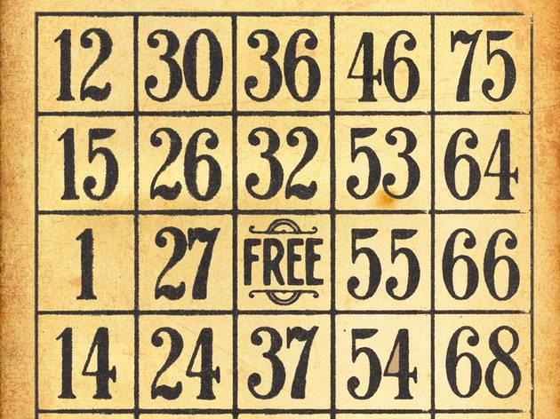 Park Slope Bingo Club