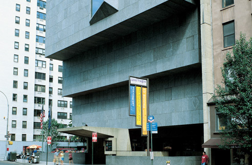 Pay what you wish at the Whitney Museum of American Art