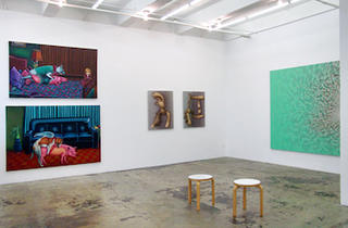 Thomas Erben Gallery
