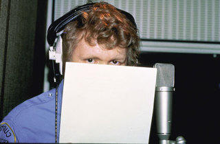 Who Is Harry Nilsson (and Why Is Everbody Talkin' About Him?)