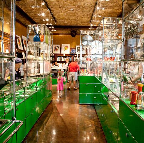The Shop at Cooper-Hewitt
