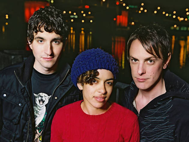 The Thermals + Screaming Females