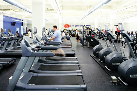 What's the best gym for you? Compare major gyms in New ...