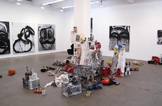 Friedrich Petzel Gallery