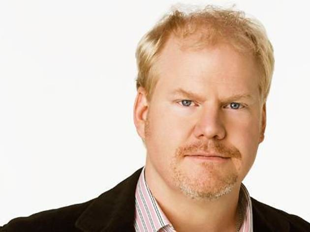 Wednesday 29Jim Gaffigan